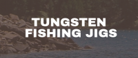 Tungsten Fishing Jigs