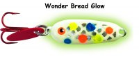 GLASS RAT'LR HAMMER SPOON Wonder Bread