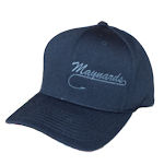 Black Maynards Fitted Cap