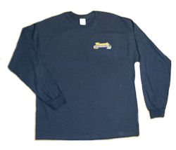 Maynards Long Sleeve T-Shirt